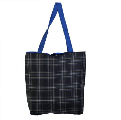 Paperbag Royal Blue